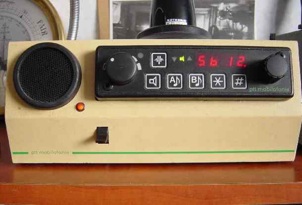 Nowość VHF/UHF XS88